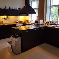 Апартаменты Classic Copenhagen City Apartment Копенгаген в номере фото 2