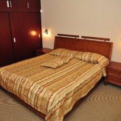 Отель Orbel сейф в номере