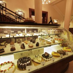 Отель The Imperial New Delhi питание