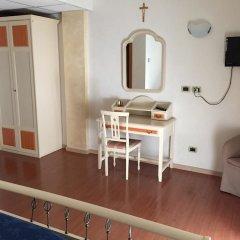 Отель Motel Basentum Саландра комната для гостей фото 3