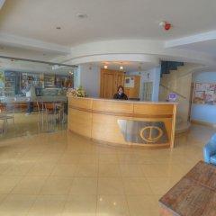 Отель Downtown Hotel Мальта, Виктория - 1 отзыв об отеле, цены и фото номеров - забронировать отель Downtown Hotel онлайн интерьер отеля фото 3