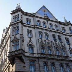 Отель Czech Inn Hostel Чехия, Прага - 7 отзывов об отеле, цены и фото номеров - забронировать отель Czech Inn Hostel онлайн фото 7
