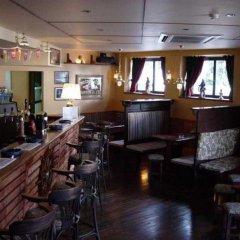 Отель Club Salina Warhf гостиничный бар