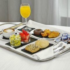 DoubleTree by Hilton Hotel Girona в номере