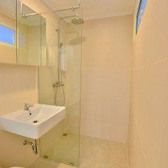 Отель Ak House ванная