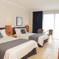 Cavalieri Art Hotel комната для гостей