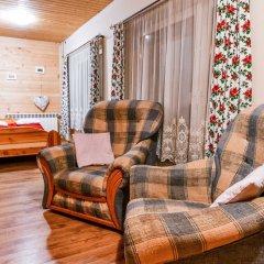 Отель RentPlanet - Willa Bachledówka Закопане комната для гостей фото 4