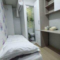Отель Soul Residence удобства в номере фото 2