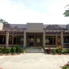 Отель Novotel Inle Lake Myat Min фото 10