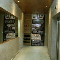 Отель Sky View Luxury Apartments Черногория, Будва - отзывы, цены и фото номеров - забронировать отель Sky View Luxury Apartments онлайн фото 15