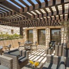 Отель Dan Panorama Jerusalem Иерусалим помещение для мероприятий