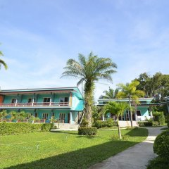 Отель Tum Mai Kaew Resort фото 22