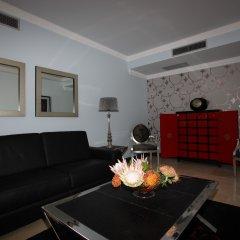 Отель Apartamentos Baia Brava Санта-Крус комната для гостей фото 2