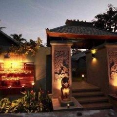 Отель Samui Heritage Resort интерьер отеля фото 2
