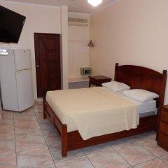 Отель Garant & Suites Бока Чика комната для гостей фото 2