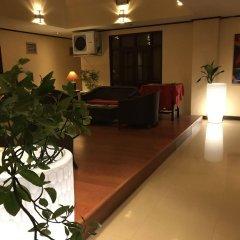 Отель Yoho Colombo City Шри-Ланка, Коломбо - отзывы, цены и фото номеров - забронировать отель Yoho Colombo City онлайн интерьер отеля фото 2