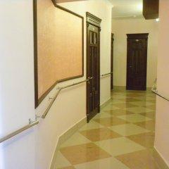 Hotel Zhemchuzhina интерьер отеля фото 3