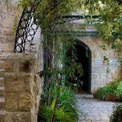 Mount Zion Boutique Hotel Израиль, Иерусалим - 1 отзыв об отеле, цены и фото номеров - забронировать отель Mount Zion Boutique Hotel онлайн фото 5