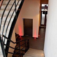 Отель PURPUR Прага удобства в номере