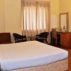 Rush Inn Hotel комната для гостей