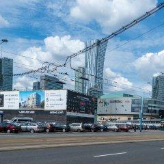 Отель P&O Apartments Metro Centrum Польша, Варшава - отзывы, цены и фото номеров - забронировать отель P&O Apartments Metro Centrum онлайн фото 9