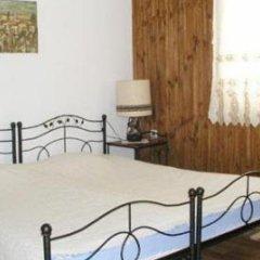 Отель Вила Гераниум Велико Тырново комната для гостей фото 3