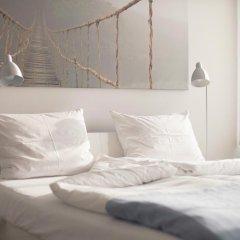 Апартаменты Prater Apartments комната для гостей фото 5