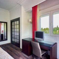 Отель Guadalupe удобства в номере