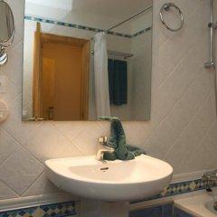 Апартаменты Punta Marina Apartment ванная
