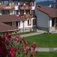 Отель Evelina Palace Hotel Болгария, Банско - отзывы, цены и фото номеров - забронировать отель Evelina Palace Hotel онлайн фото 14