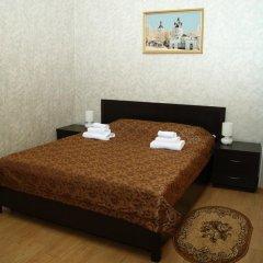 Гостиница Белые росы в Белгороде - забронировать гостиницу Белые росы, цены и фото номеров Белгород комната для гостей фото 4