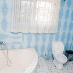 Отель Elizz Guest House ванная фото 2