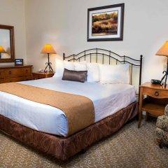 Отель Best Western Plus Waterbury - Stowe комната для гостей фото 2