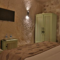 Acropolis Cave Suite Турция, Ургуп - отзывы, цены и фото номеров - забронировать отель Acropolis Cave Suite онлайн фото 2