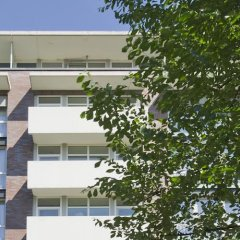 Centro Hotel Berlin City West Берлин фитнесс-зал