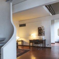 Отель Palazzo Ricasoli Италия, Флоренция - 3 отзыва об отеле, цены и фото номеров - забронировать отель Palazzo Ricasoli онлайн комната для гостей фото 5