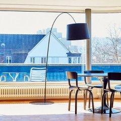 Отель Greulich Design & Lifestyle Hotel Швейцария, Цюрих - отзывы, цены и фото номеров - забронировать отель Greulich Design & Lifestyle Hotel онлайн фото 9