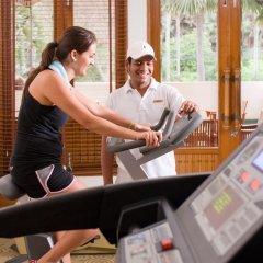 Отель Centara Kata Resort Phuket фитнесс-зал фото 4