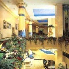 Отель Crowne Plaza Los Angeles-Commerce Casino спортивное сооружение