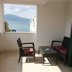 Отель Villa Royal Черногория, Тиват - отзывы, цены и фото номеров - забронировать отель Villa Royal онлайн балкон