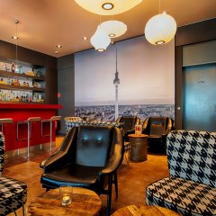 Select Hotel Berlin Gendarmenmarkt Берлин развлечения