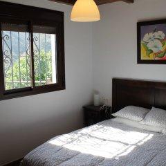 Отель Casa el Genal Хускар комната для гостей фото 4