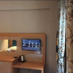 Yamanturk Ogretmenevi Турция, Чамлыхемшин - отзывы, цены и фото номеров - забронировать отель Yamanturk Ogretmenevi онлайн удобства в номере