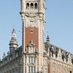 Отель Première Classe Lille Centre фото 2