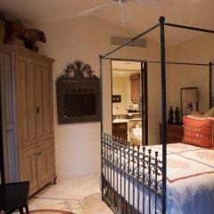 Отель Villas del Mar Terraza 372 Мексика, Сан-Хосе-дель-Кабо - отзывы, цены и фото номеров - забронировать отель Villas del Mar Terraza 372 онлайн комната для гостей фото 2