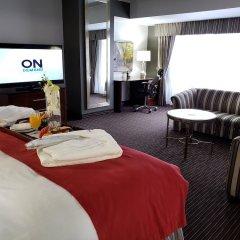 Отель Le Nouvel Hotel & Spa Канада, Монреаль - 1 отзыв об отеле, цены и фото номеров - забронировать отель Le Nouvel Hotel & Spa онлайн детские мероприятия