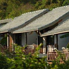 Отель Sarikantang Resort And Spa фото 10