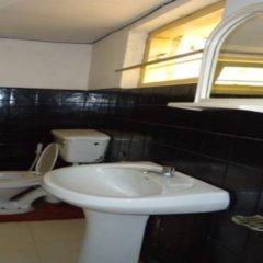 Отель Sandalla Holiday Resort ванная