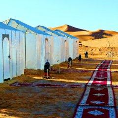 Отель Auberge Les Roches Марокко, Мерзуга - отзывы, цены и фото номеров - забронировать отель Auberge Les Roches онлайн фото 4