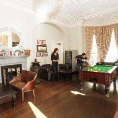 Отель Palmers Lodge Swiss Cottage Лондон детские мероприятия фото 2